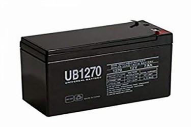 باطری 12V- 7.2A