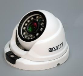 دوربین مداربسته آلتک مدل AT-355 AHD