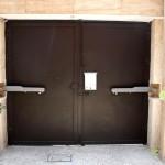 درب اتوماتیک,درب بازویی,درب ریلی,درب کرکره ای